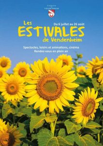 estivales vendenheim 213x300 - Les Estivales de Vendenheim - Jocelyne Bouillon